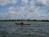 3xK 2008, kajakarstwo długodystansowe, spływ Wisłą