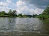 spływy długodystansowe, spływ Pilicą i Wisłą