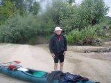 kajakarstwo długodystansowe, spływ Wisłą